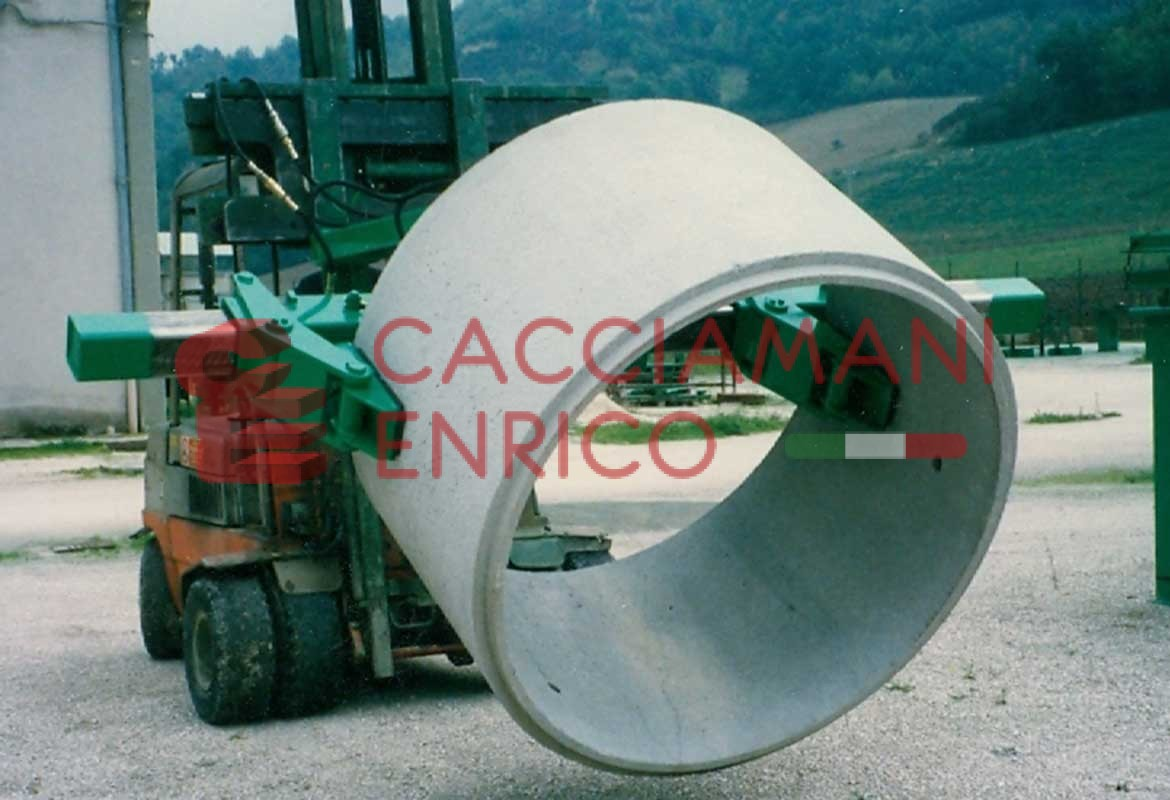 195 for concrete pipes