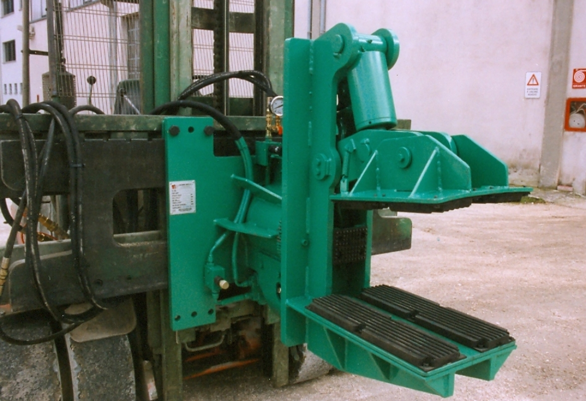 198-gt Clamp for CONCI